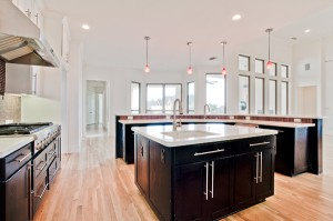 Bud Bartley Custom Kitchen