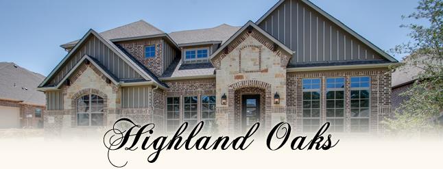 Highland Oaks - Highland Village