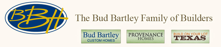 Bud Bartley Family of Builders