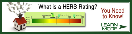 What is a HERS rating?