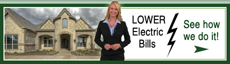 Lower Electric Bills - See how
