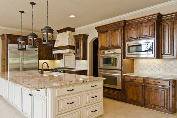 Planning The Kitchen In Your Flower Mound Custom Home
