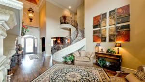custom homebuilding in dallas