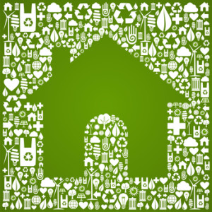 sustainable home building