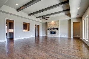 dfw custom home builders