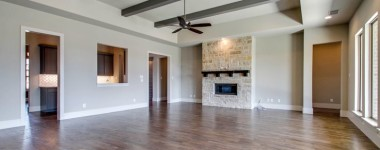 dallas custom homebuilders