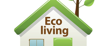 Green Home Builders Offer Eco Living Tips for Homeowners