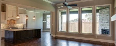 Care Tips For Hardwood Floors in Your Dallas Custom Home