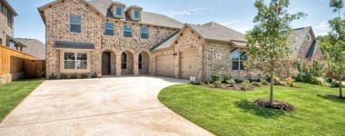 What's Hot in Custom Home Building Trends in Dallas?