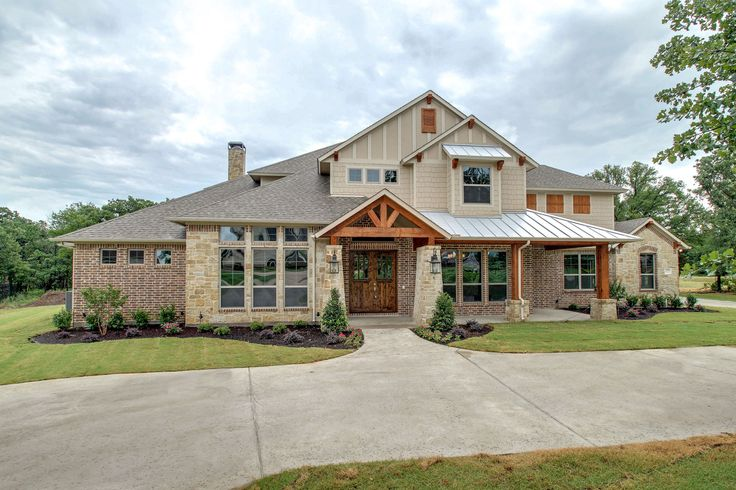 Build A Custom Flower Mound Home On A Budget