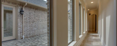 A Custom Home in Flower Mound Offers Real Benefits