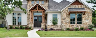 Purchase A 'Charming' Older Home Or Build A Custom Home?