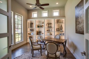 north texas custom homes