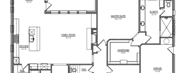 Custom Flower Mound Home – Important Layout Factors