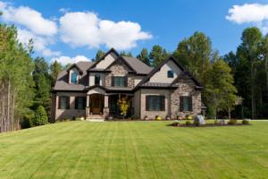dallas custom home
