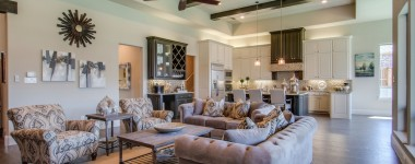 Latest Trends In Custom Home Construction