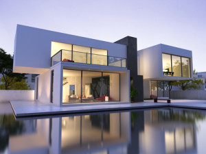 Custom Homes What Sets Modern Contemporary Style Homes Apart