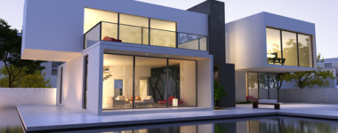 Custom Homes – What Sets Modern-Contemporary Style Homes Apart