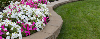 Your New Custom Home Is Complete – Now Comes The Landscaping!