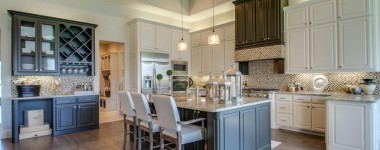 Kitchen Design Tips For Your Flower Mound Custom Home