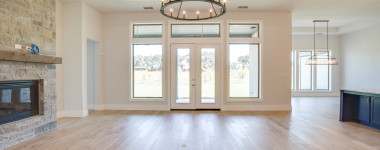 Flooring Options For Your Dallas-Area Custom Home