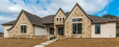 Choosing A Custom Home Builder In North Texas