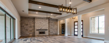 Custom Built Homes – A Better Choice For Your Family